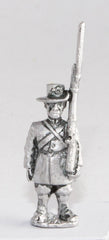 BG98 Iron Brigade: At Attention, Fixed Bayonet