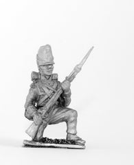 BN114 Grenadier or Light Coy: kneeling ready
