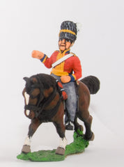 BN45 Scots Greys: Trumpeter