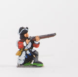 BRO2 European Armies: Line Infantry in Tricorne & Gaiters: Kneeling / firing (All Nationalities)