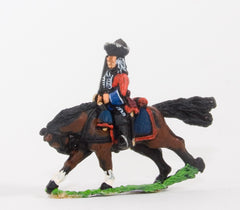 BRO30 European Armies: Command: Mounted Infantry Colonel