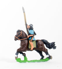 BS108 Elamites: Light cavalry with javelin & bow