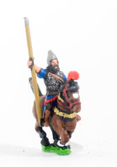 BS78 New Assyrian Empire: Heavy cavalry with lance & bow