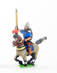 BS79 New Assyrian Empire: Medium cavalry with lance & bow