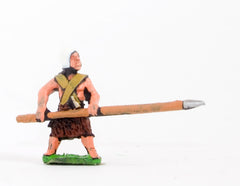 BS4 Sumerian: Spearman, spear forward
