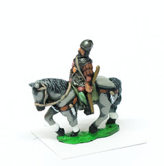 BZA24a Byzantine: Heavy Cavalry with bows