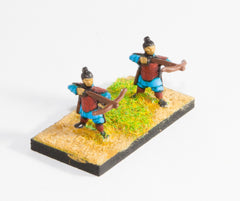 CHN12 Chin Chinese: Heavy Crossbowman