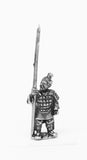CHN15 Chin Chinese: Heavy Infantry with long spear (shieldless)
