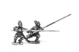 CHN17 Chin Chinese: Light / Medium Infantry with long spear (shieldless)