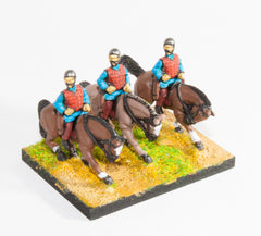 CHN7 Chin Chinese: Heavy Cavalry with bow