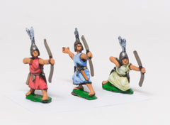 CHO11 Shang or Chou Chinese: Medium Archers