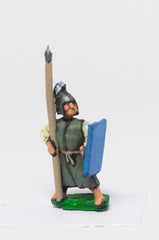 CHO9 Shang or Chou Chinese: Medium Spearmen