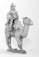 CO23 British: Camel Regiment Trooper