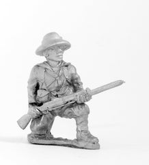 CO31 British: Naval Brigade: Rifleman kneeling