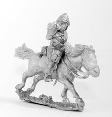 CO36 British Cavalry: 21st Lancer Bugler