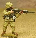 CO18 British: Infantryman firing
