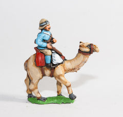 OC9 British: Mounted Camel Corps