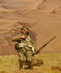 COS1 Wounded British Infantryman