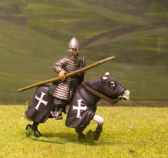 CR1 Crusades: Frankish Knight in Pointed Helm