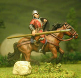 CR22 Crusades: Turcomans Cavalry with Javelins, Bow & Shield