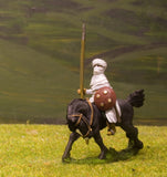 CR25 Crusades: Bedouin Light Cavalry with Spear & Shield