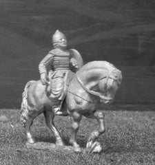 CR27 Crusades: Khwarisminian Heavy Cavalry with Lance, Bow & Shield