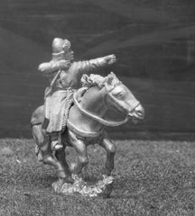 CR29 Crusades: Mongol Horse Archer with Lance, Bow & Shield