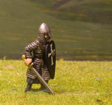 CR2 Crusades: Dismounted Frankish Knight