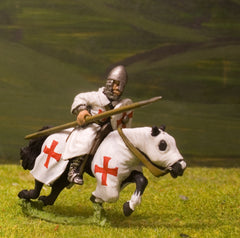 CR3 Crusades: Knight Hospitaler
