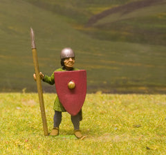 CR41 Crusades: Sicilian / Italian Medium Spearman
