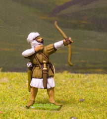 CR59 Crusades: Sudanese Archer