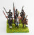 CRU17 Arab light cavalry, round shield, assorted poses