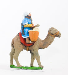 CRU20 Command pack: Mounted camel drummers