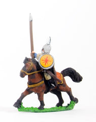 CRU40 Mameluke Heavy Cavalry with Lance, Bow & Shield