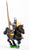 CRU55a Frankish Mounted Knights, Large Heater Shields, Unbarded Horses, variants