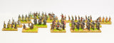 15mm Pre-Painted Early Imperial Roman DBA3.0 Army