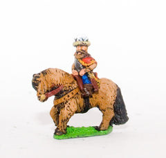 DD11 Mounted Dwarf Leaders