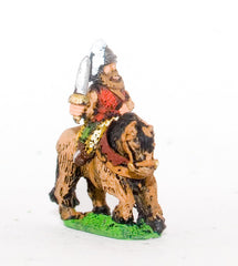 DD12 Mounted Dwarfs with swords