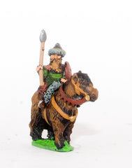 DD14 Mounted Dwarfs with spear