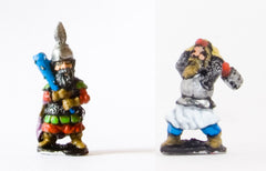 DD2 Dwarfs with clubs