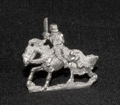 DD57 Skeleton: Cavalry: With Sword