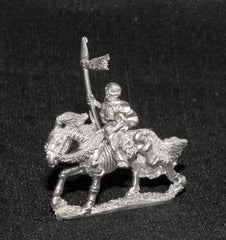 DD59 Skeleton: Cavalry: With Spear