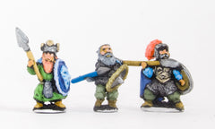DD5 Dwarfs with spear