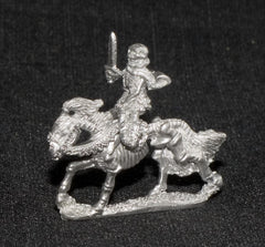 DD60 Skeleton: Cavalry: With Sword