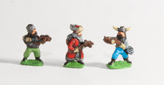 DD7 Dwarfs with crossbows
