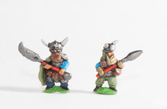 DD9 Dwarf Guards