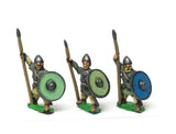 DGS14 Dark Age: Heavy Spearmen