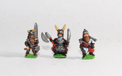 DD8 Dwarf fighters