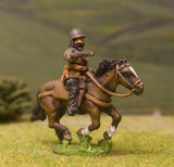 ECW11 Scots Covenanters: Medium Cavalry with 2 Pistols