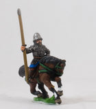 EMED15 Polish 1350-1480: Heavy/Medium Cavalry in Scale Armour, shieldless